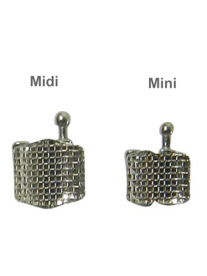Leone Roth / MBT Midi / Mini Brackets