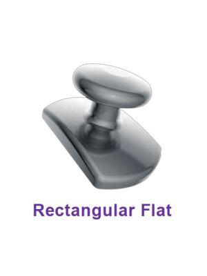 OrthoClassic Lingual Bondable Buttons 10/pk