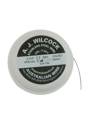 AJW Special (Blue) Wire 25 Ft.