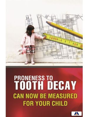 Poster English Proneness To Tooth Decay (Paper) PO-029