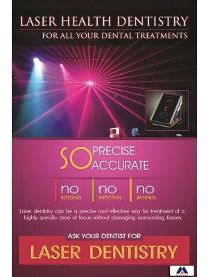 Poster English Laser Dentistry (Paper) PO-059