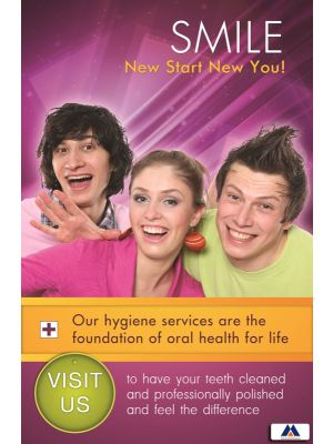 Poster English Hygiene Services (Paper) PO-069