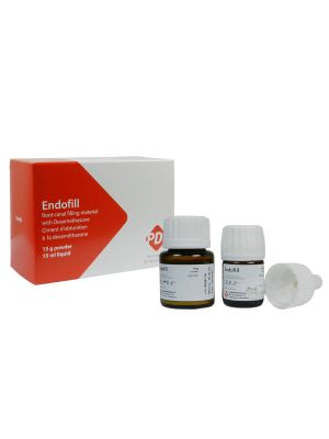 PD Endofill (15 gm  Powder + 15 ML Liquid)