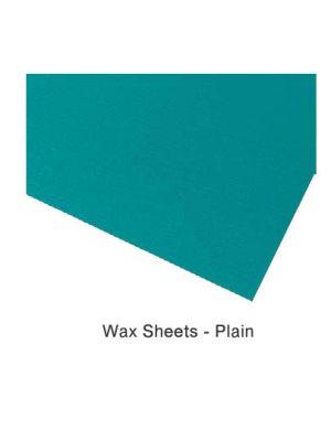 Dentaurum Wax Sheets 15/pk