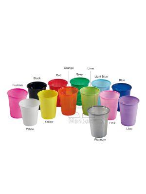 Euronda Monoart Plastic Cups 100/pk