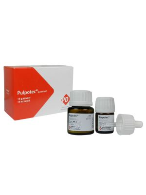 PD Pulpotec (15 gm  Powder + 15 ML Liquid)