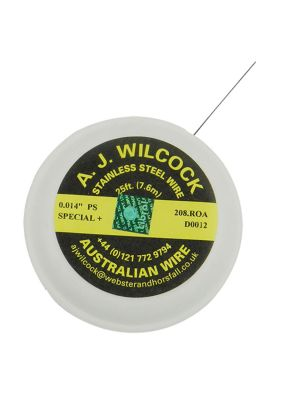 AJW Special Plus Wire (Yellow) 25 Ft.