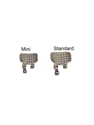 Tehoo Roth / MBT Standard / Mini Brackets
