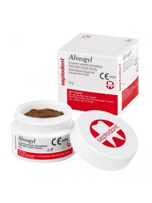 Septodont Alveogyl 10 Gms - SEP-Alveo