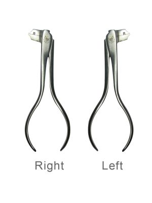 Shree Pedo Band Forming Plier Right & Left - SHP43