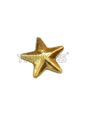 Twinkles Star 24 K Gold
