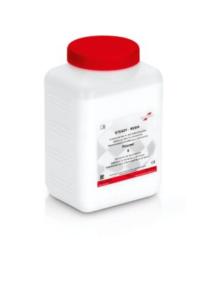Scheu Steady - Resin S Polymer 1 Kg - 8134
