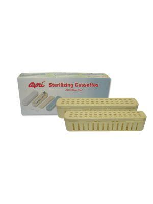 Sterilizing Cassattes