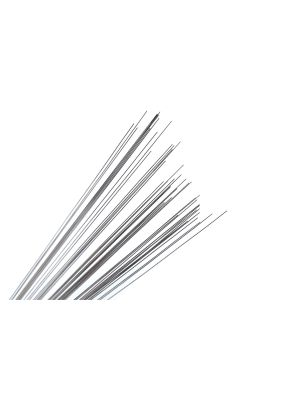 G&H TitanMoly Titanium Molybdenum Wire in Straight Lengths Pack of 10 Pcs