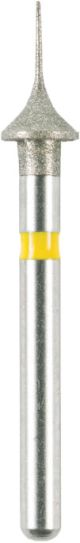 Strauss IPR Diamond Burs 0.3 mm - 2/pk - J316SF