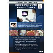 Poster English World's Latest Dental Intraoral Camera (Paper) PO-082