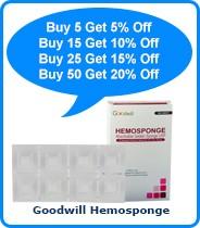 Goodwill Hemospong