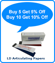 LD Articulating Paper