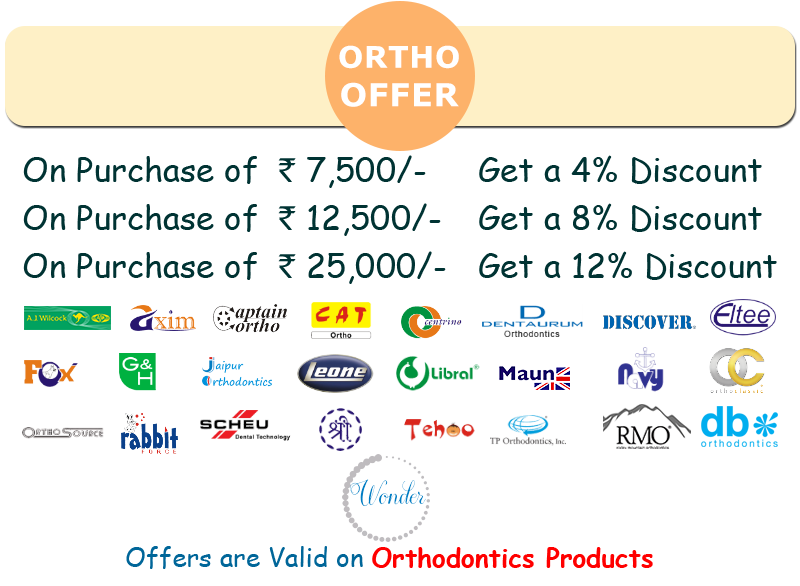 Orthodontics Offers