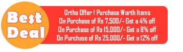 Ortho Offer